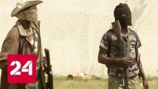 Беспорядки в Кот-д'Ивуаре: взбунтовавшиеся военные открыли огонь