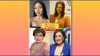 Ryza Cenon is 5 months pregnant   Push Most Wanted
