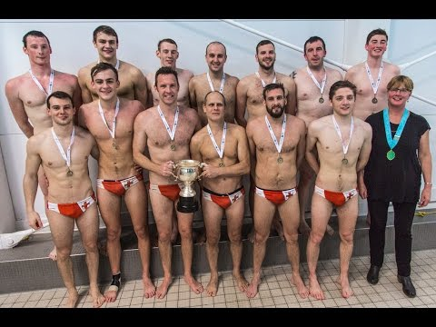 Barnsley Water Polo Club Vs York City Water Polo Club 2015