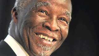 Thabo Mbeki   I am an African full speech