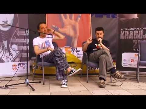 #KragujevacComicCon year five - Arsenal Fest 2015, evaluacija