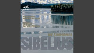 Symphony No. 2 in D Major, Op. 43: IV. Finale - Allegro moderato