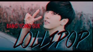 Video [fanmade] bang yongguk - lollipop | sexy fmv download MP3, 3GP, MP4, WEBM, AVI, FLV Agustus 2018