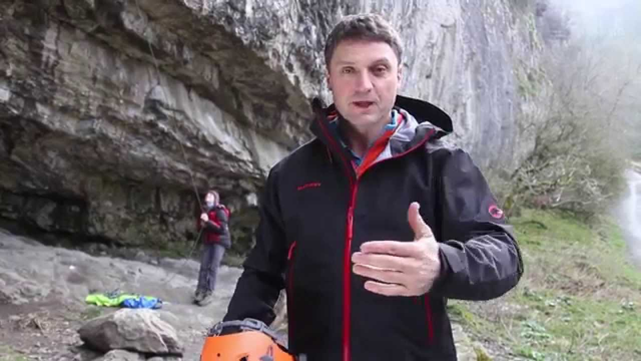 many fashionable hot product sale online Mammut Crater Jacket Review