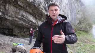 mammut Crater Jacket Review