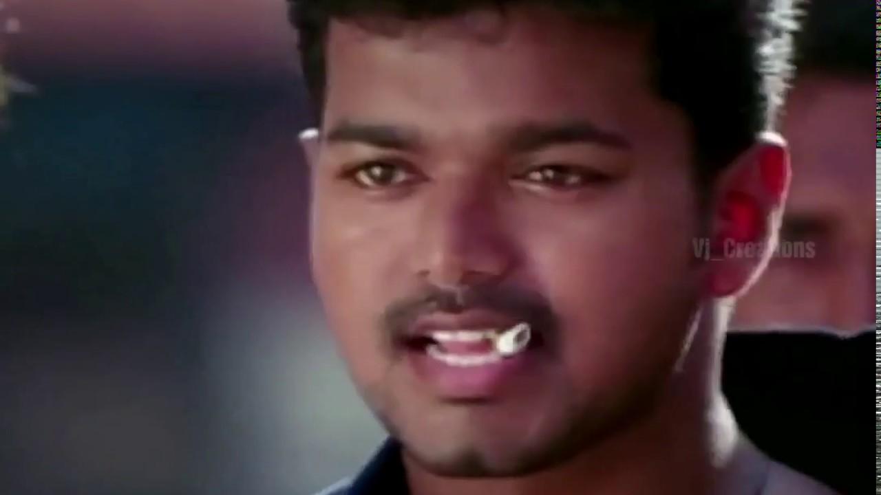 Thirumalai Thalapathy Vijay Mass Scene HD whatsapp status tamil