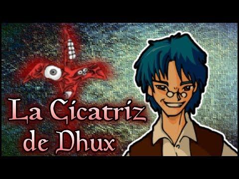 La Cicatriz de Dhux, indie antes de lo indie | Falkrum Tales