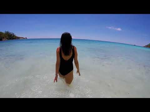 escape to Seychelles