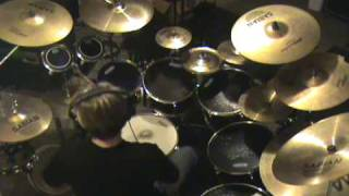 Overture 1928- Dream Theater drum cover Mike Portnoy
