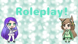 💞Gacha Life Roleplay!💞 // Ep2 (GACHA SHORTS)