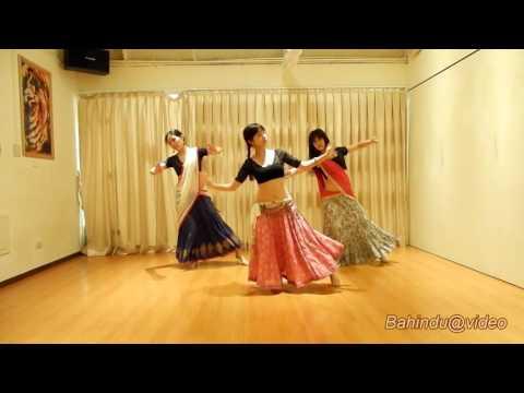 2016-11-20 Balu's Basic Dance -Pachcha Bottesi