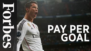 3 Highest-Paid Soccer Players 2016