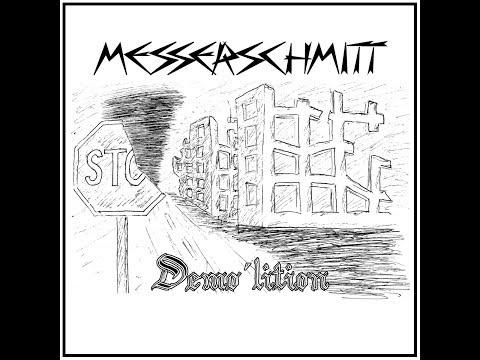 messerschmitt speed metal