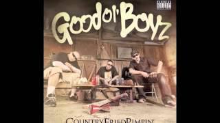 Good Ol Boyz - Ride On