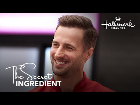 Preview - The Secret Ingredient - Hallmark Channel