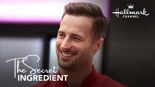 Preview - The Secret Ingredient - Hallmark Channel
