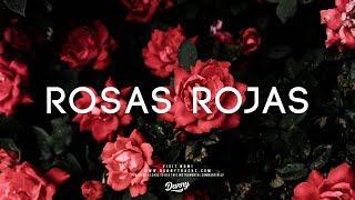 """Rosas rojas"" - Soul  Trap Guitar RnB J balvin Instrumental"