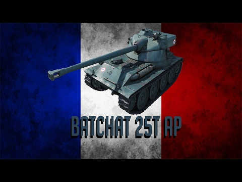 A 5 Minute Guide: The Batchat 25t Ap