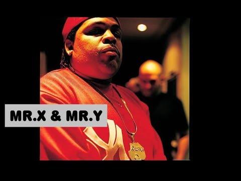 X.&.Y - N.W.O (1999 Album Mixed)