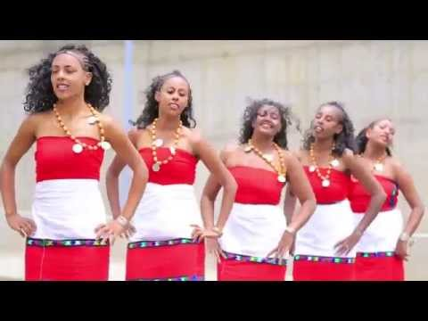 "Hot, New Oromo/Oromia Music 2015 ""Arhiibu"" Mahaandis Galatoo"
