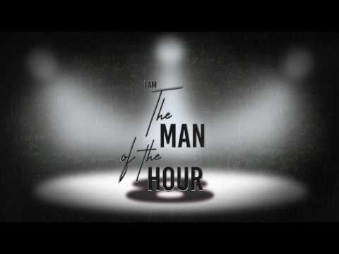 Statik Selektah ft. 2 Chainz & Wiz Khalifa - Man Of The Hour (Official Lyric Video)