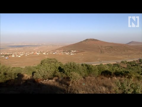 Why Is The Golan Heights So Important?