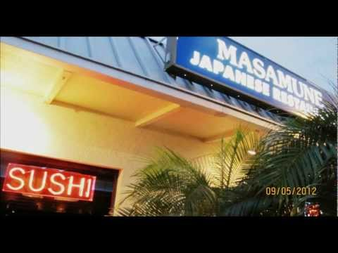 Masamune Sushi Deerfield Beach and Fort Lauderdale