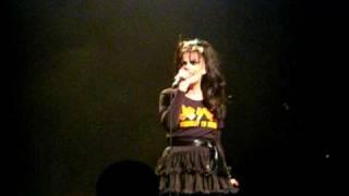 "Nina Hagen ""Summertime"" - Live in Karlsruhe 2010 (#10)"
