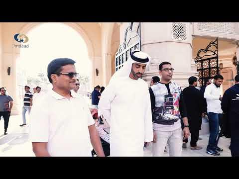 Our Facility Management Services Team at Bollywood Parks Dubai
