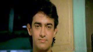 Isi Ka Naam Zindagi - Part 7 Of 15 - Aamir Khan - Pran - Top 10 Comedy Movies
