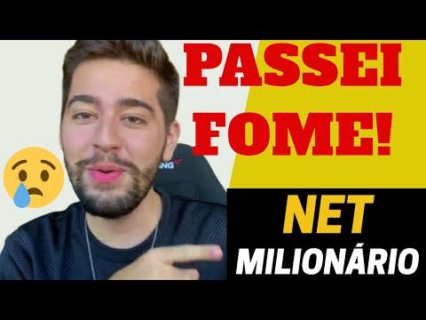 net milionário reclame aqui