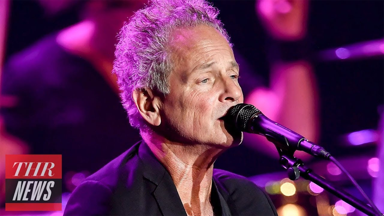 Fleetwood Mac Guitarist Sues Bandmates After Being Kicked Off Tour | THR News