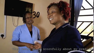 Divinah Nyamwaka  - Igwa Ogosaba (Official video)