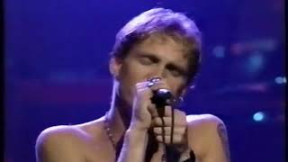 Alice in Chains   Sea of Sorrow Live 1991