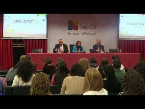 Bienvenida Jornada Post EIR 2014