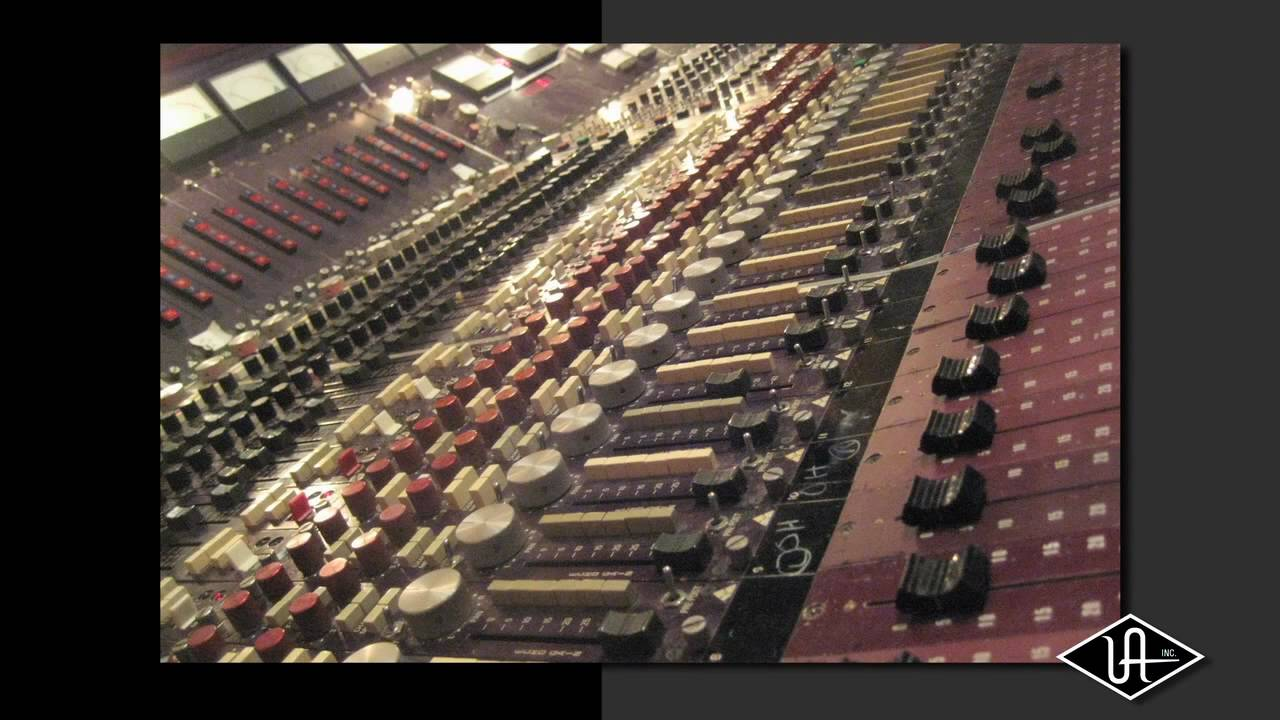 Console Emulation Plugins 101 — Pro Audio Files