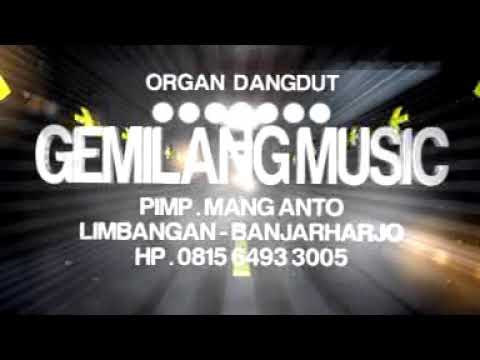 "Gemilang Music ""Kecubung wulung"" Desi Paraswaty live di dkh Limbangan Malahayu"