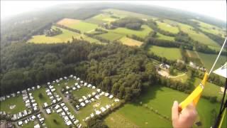 Parademo Camping De Helfterkamp te Vaassen 31 07 2014