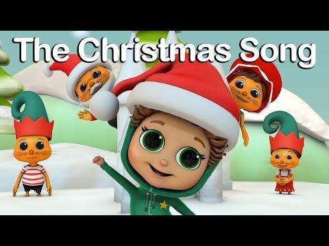 🍭Baby Joy Joy Christmas Song - Merry Christmas!