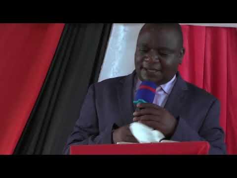 Download KUDONDOKA KWA MAGAMBA YA SAULI