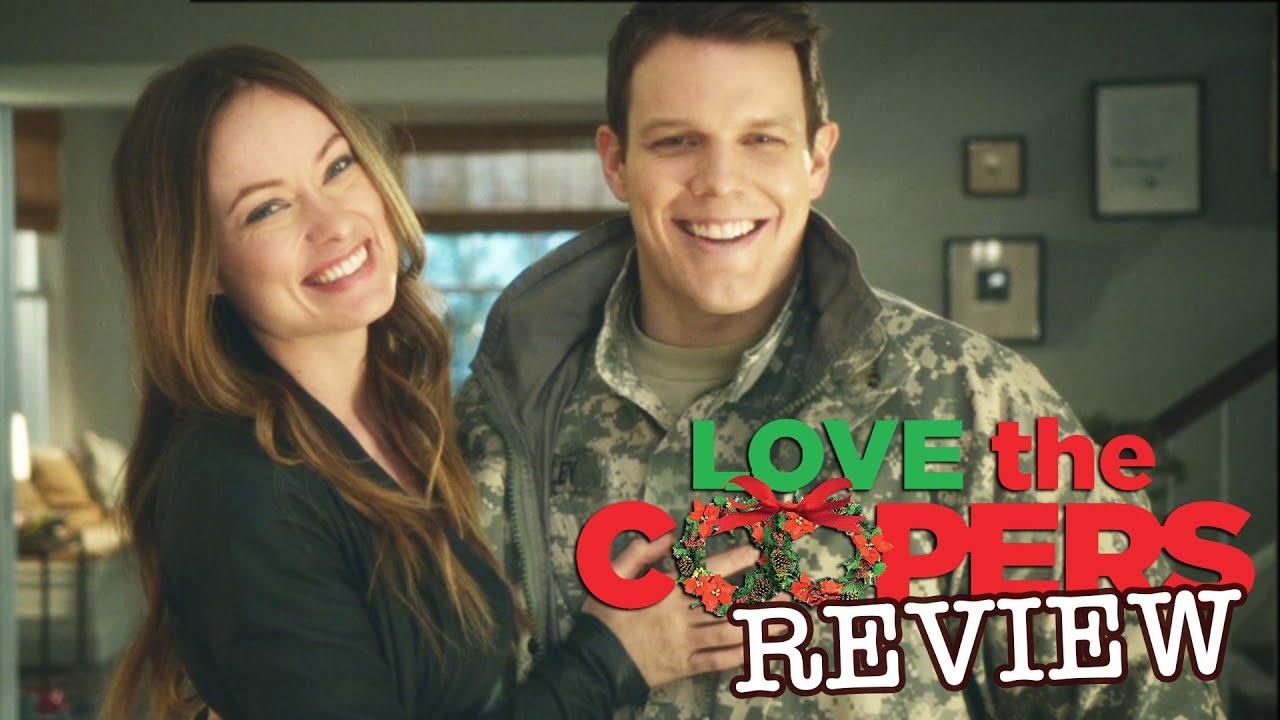 Diane Keaton & John Goodman in 'Love the Coopers' - Film Review ...
