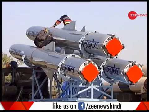 Fast n Facts: India makes world record with successful test of BrahMos missile