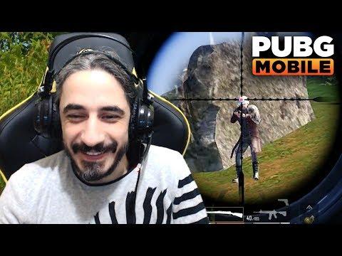 HİÇ HASAR ALMAMAK !! - PUBG Mobile