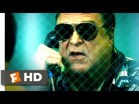 The Hangover Part III (2013) - Looking for Chow Scene (4/9) | Movieclips Mp3