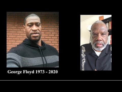 June 7, 2020 - Reimagining Our Future with Rev. Dr. Larry Pickens