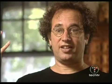 Big Thinkers - Tod Machover [Composer & Inventor] - YouTube