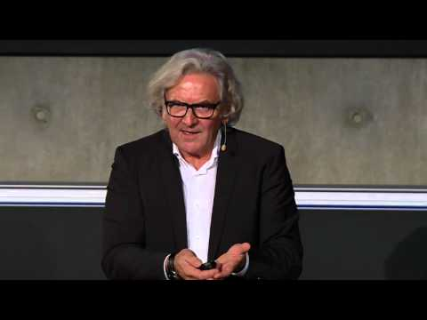 Les jardins de Cocagne, créateurs d'alliances inédites. | Jean-Guy Henckel | TEDxSaclay
