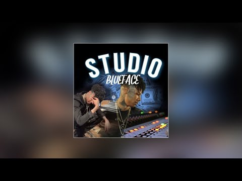Blueface - Studio (Official Audio)