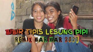 BPD MIX    BIBIR TIPIS LESUNG PIPI - DJ THETY REMIX TERBARU 2021