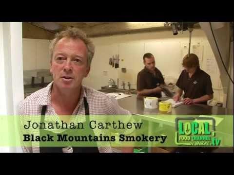 Meet the Producer: Black Mountains Smokery